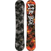 Lib Tech Skunk Ape HP C2BTX Splitboard 2016