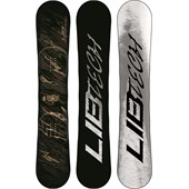 Lib Tech Darker Series C3BTX Snowboard 2015