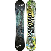 Lib Tech Banana Magic HP BTX Snowboard 2015