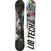 Lib Tech T.Rice C2BTX HP Snowboard 2015