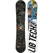 Lib Tech T.Rice C2BTX HP Splitboard 2015
