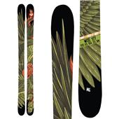 4FRNT Wise Skis - Demo 2014