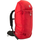 Black Diamond Jetforce Saga 40 (S/M) Airbag Pack