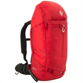 Black Diamond Jetforce Saga 40 (M/L) Airbag Pack