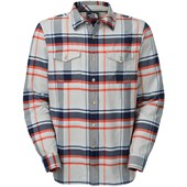 The North Face Bearhead Long-Sleeve Button-Down Shirt