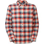 The North Face Lockhart Long-Sleeve Button-Down Shirt