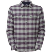 The North Face Wesley Plaid Shirt Jacket