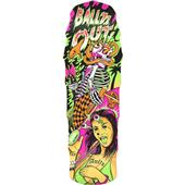 Real Aultz Psycho Awesome 2 Large Skateboard Deck