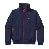 Patagonia Shelled Synchilla Jacket