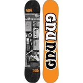 GNU Riders Choice ASS C2 PBTX Snowboard 2015