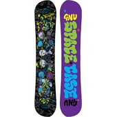 GNU Forest Space Case ASS EC2 PBTX Snowboard 2015