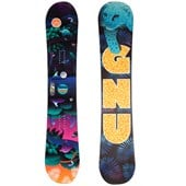 GNU Ladies Choice ASS EC2 PBTX Snowboard - Women's 2015