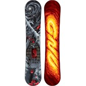 GNU Billy Goat C3 Snowboard 2015