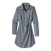 Patagonia Featherstone Dress - Women's