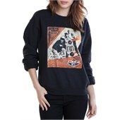 Obey Clothing RIP MCA Sweatshirt - Women's