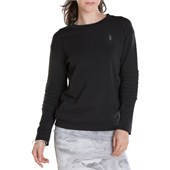 Obey Clothing Lofty Mountain Moto Crew Sweatshirt - Women's