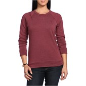 Obey Clothing Lofty Mountain Crew Sweatshirt - Women's
