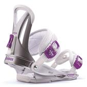Union Rosa Snowboard Bindings - New Demo - Women's 2014