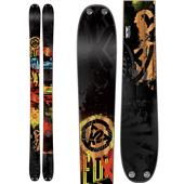 K2 Shreditor 92 Skis 2015