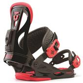 Union Flite Lady Snowboard Bindings - New Demo - Women's 2014