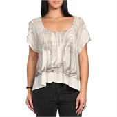 Obey Clothing Drifter Top - Women's