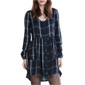 Obey Clothing Courtney Dress - Women's