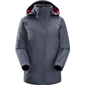 Arc'teryx Andessa Jacket - Women's