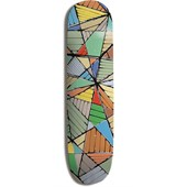 Element Push Triptic Skateboard Deck