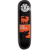 Element Garcia Chromatics Skateboard Deck
