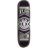 Element Nyjah Ride Skateboard Deck