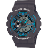 G-Shock GA110TS Watch