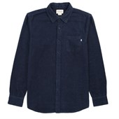 Obey Clothing Jones Long-Sleeve Button-Down Shirt