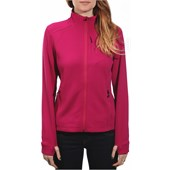 Smartwool PhD HyFi Full Zip Jacket - Women's