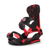 Union Crab-Grab Snowboard Bindings 2015