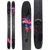 Atomic Bent Chetler Skis 2015