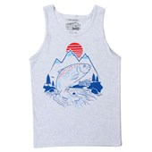 Casual Industrees Casual Fishing Tank Top
