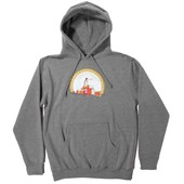 Casual Industrees Remember Pullover Hoodie