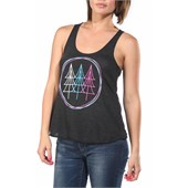 Casual Industrees Tree Lines Tank Top - Women's