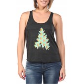 Casual Industrees J Tree Kente Tank Top - Women's