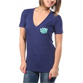 Casual Industrees WA Brah Small T-Shirt - Women's