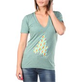 Casual Industrees J Tree Kente T-Shirt - Women's