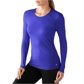 Smartwool NTS Microweight 150 Crew Top - Women's