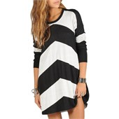 Volcom Twisted Sweater Dress - Women's