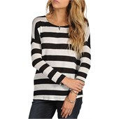 Volcom Hazy Long-Sleeve Top - Women's