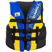 O'Neill Child Superlite USCG Wakeboard Vest - Big Kids' 2015