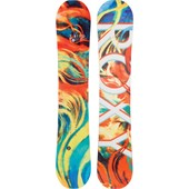 Roxy T-Bird BTX+ Snowboard - Women's 2015