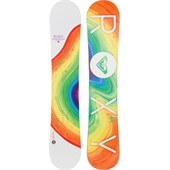 Roxy Banana Smoothie EC2BTX Snowboard - Women's 2015