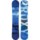 Roxy Torah Bright Snowboard - Women's 2015