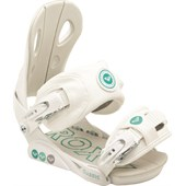 Roxy Classic Snowboard Bindings - Women's 2015
