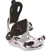 Roxy Rock-It Dash Snowboard Bindings - Women's 2015